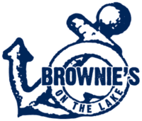 Brownies on the Lake Logo
